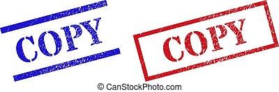 rubber, watermarks, rechthoek, kopie, grunge, frame, postzegel