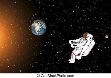 ruimtevaarder