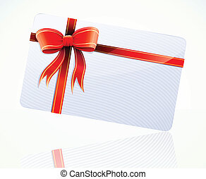 schenking kaart