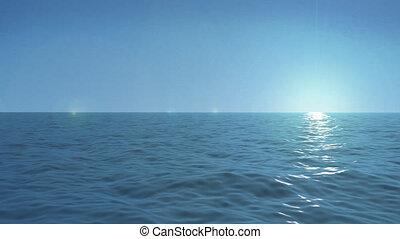 seamless, lus, oceaan