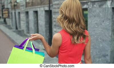 shoppen , therapie