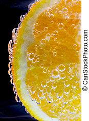 sinaasappel, bel