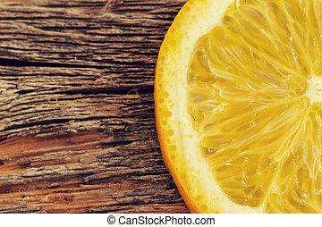 sinaasappel, heerlijk