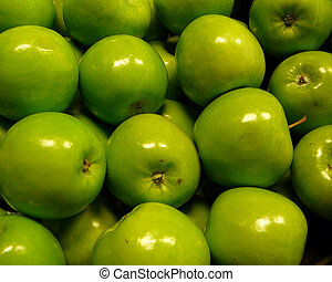 smith, appeltjes , oma