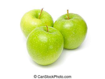 smith, groen appel, oma