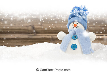 sneeuwval, sneeuwpop