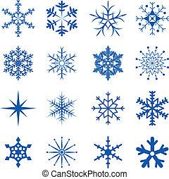 snowflakes, deel