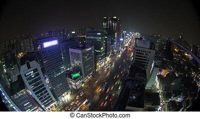 stad, seoul, 135