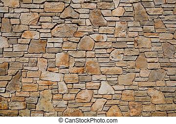 steen, oud
