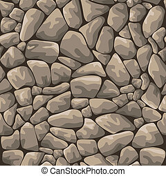 steen, seamless, achtergrond