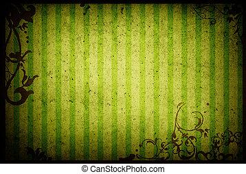 stijl, achtergronden, ruimte, jouw, texturen, floral, frame-with, ontwerp