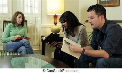 studeren, bijbel