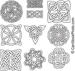 symbolen, keltisch