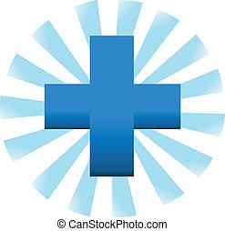 symbool, kruis