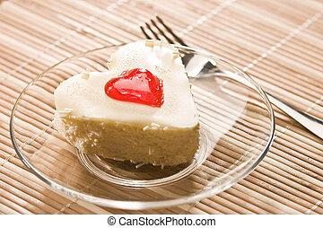 taart, zich verbeelden