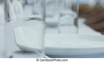 tafel, laid