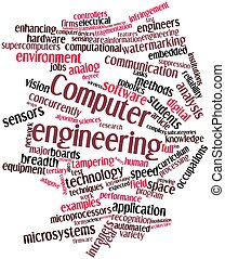 techniek, computer