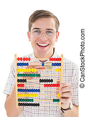 telraam, toevoegen, nerdy, hipster