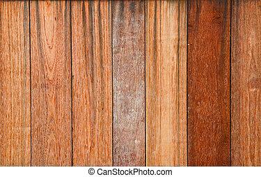textuur, achtergrond, hout