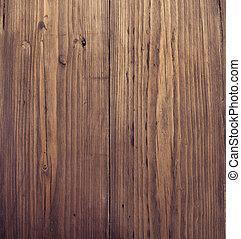 textuur, achtergrond, houten, hout
