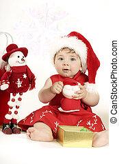 toneelstuk, kerstmis