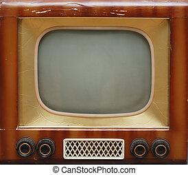 tv stel, oud