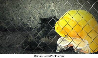 uitrusting, bouwsector, veiligheid