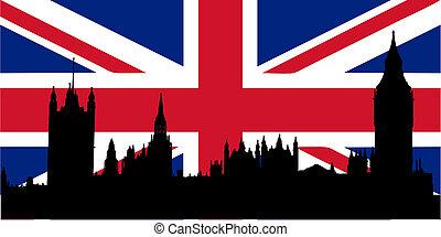 unie, huisen, parlement, dommekracht