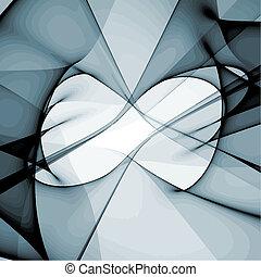 vector, abstract modern ontwerp