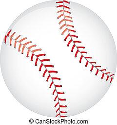 vector, honkbal