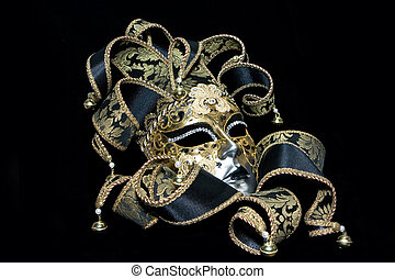 venetian masker