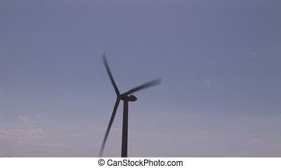 vernieuwbaar, windenergie