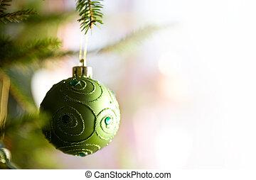 versiering, kerstmis