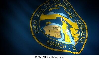 vlag, nebraska