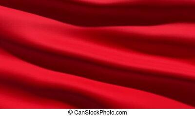 vlag, rood