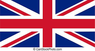 vlag, uk