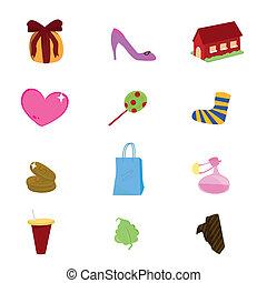 voorwerpen