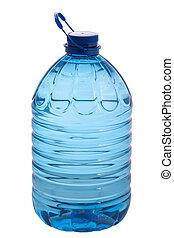 water, fris, mineraal, fles