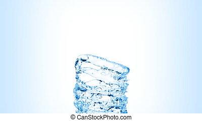 water loop, hd