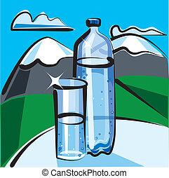 water, mineraal