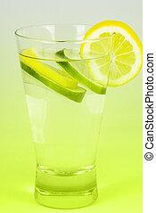 water, opfrissing
