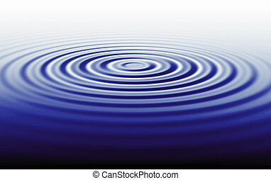 water, rippled, illustratie, achtergrond, golven