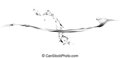 water, vloeistof