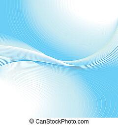 wavelines, achtergrond