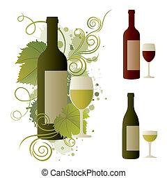 wijntje, ontwerpen basis