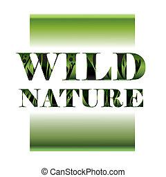 wild, natuur
