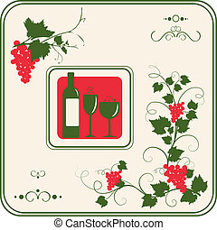 winery, design.