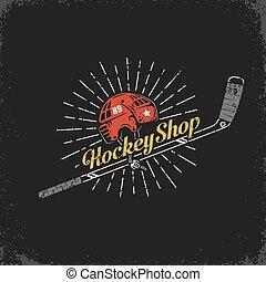 winkel, hockey