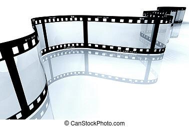 witte , filmen wapenbalk