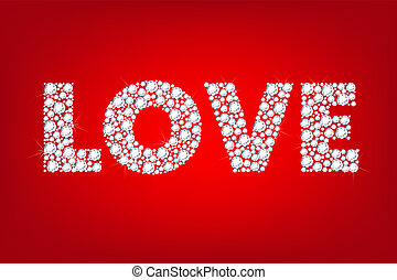 woord, liefde
